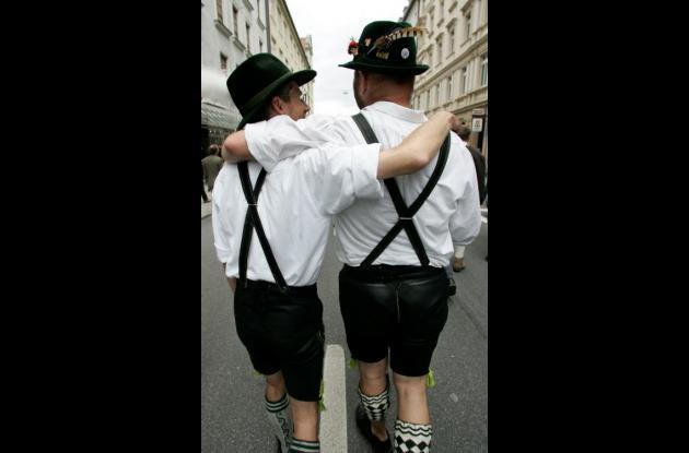 gays en alemania