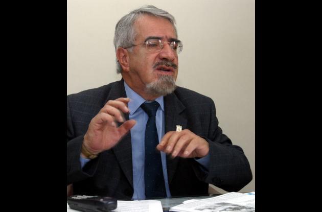 Germán Navas Talero