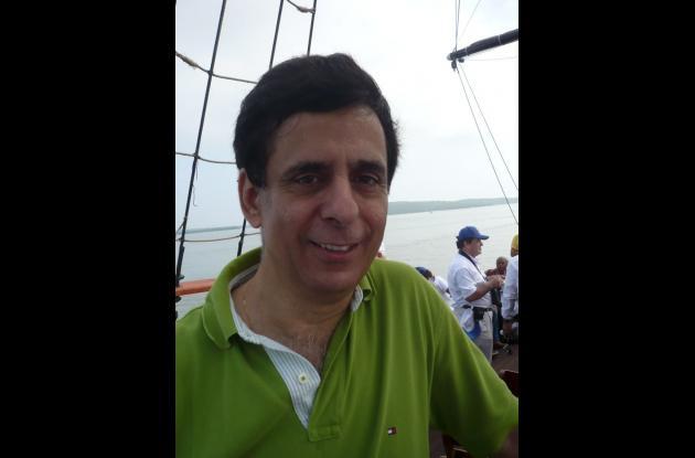 Guillermo Paniza Ricardo