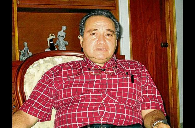 Gustavo García Hernández