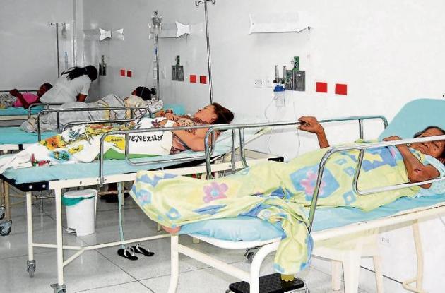 El Hospital Universitario de Sincelejo en alto riesgo fiscal y financiero