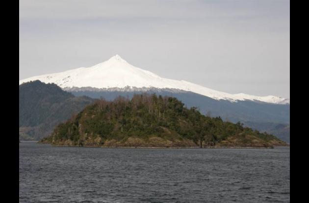 Huilo-Huilo: reserva biológica de Chile