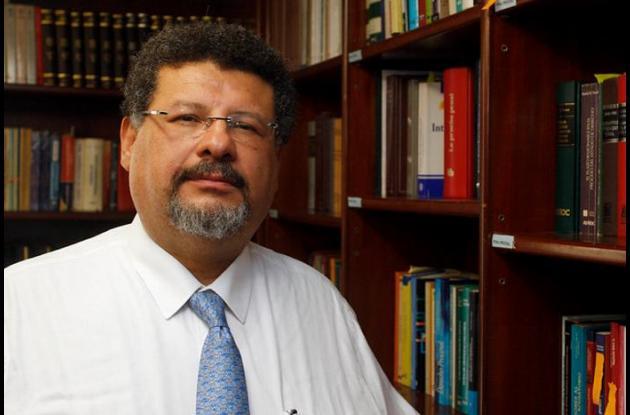 Jaime Granados caso Colmenares