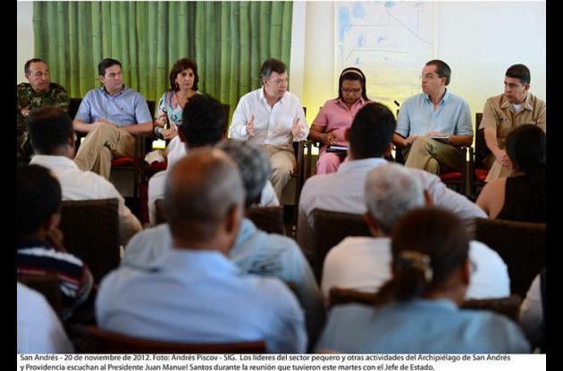 La posibilidad de que Colombia no acate el fallo es remota, por lo que es posibl