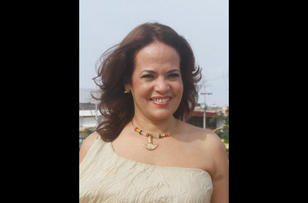 Judith Pinedo Flórez