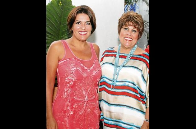 Despedida de soltera de Juliana Uribe