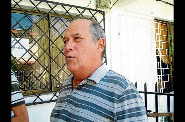 Julio Romero Alandete