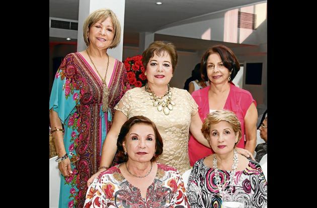 40 años de la estética de María Dolores de Curi