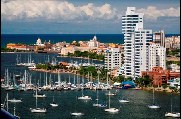 Corporación Turismo Cartagena de Indias