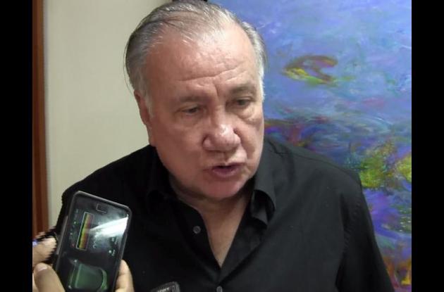 Manuel Domingo Rojas