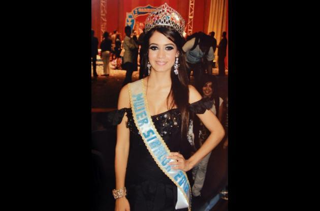 María Susana Flores