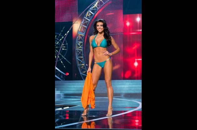 Marissa Powell, Miss Utah.