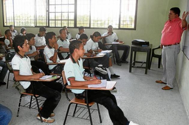 Hasta el 8 de febrero tienen plazo los colegios para reportar matrículas-