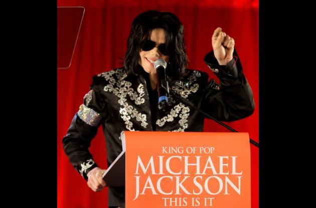 Michael Jackson. sigue juicio contra la promotora de conciertos.