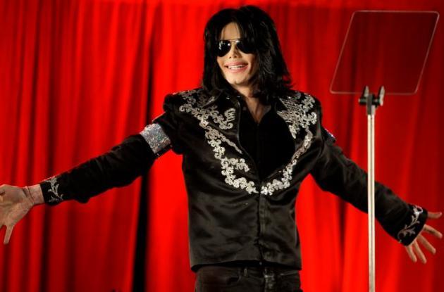Michael Jackson, cuatro años de su muerte