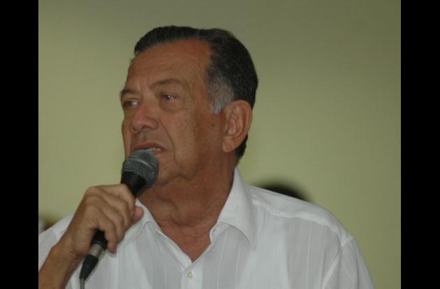 Nicolás Curi Vergara