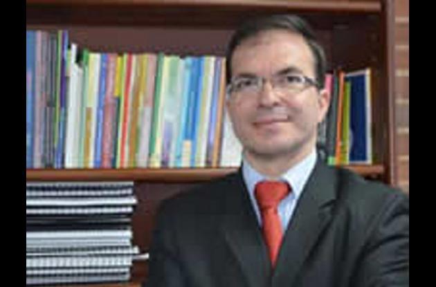 Luis David Prieto Martínez