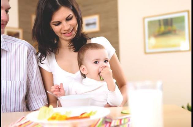 La alimentación es tan vital como los hábitos que la acompañen.