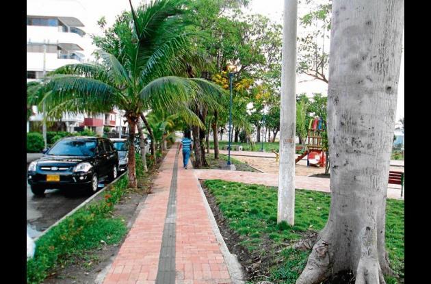 Parque Román