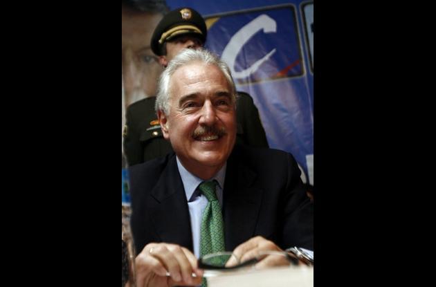 Andrés Pastrana Arango