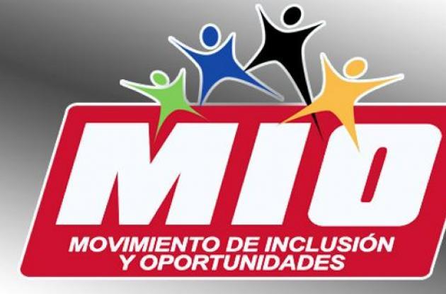 Partido Movimiento de Inclusión y Oportunidades – MIO-