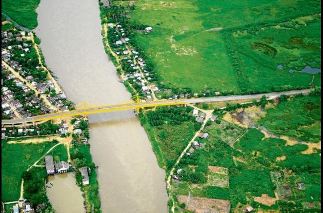 Puente de Gambote