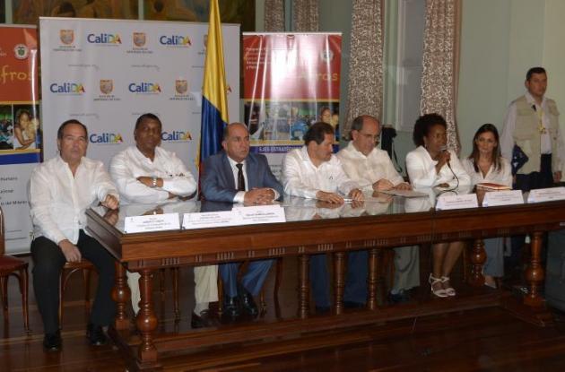 Cartagena será sede de Tercera  Cumbre Mundial de Alcaldes y Mandatarios Afro