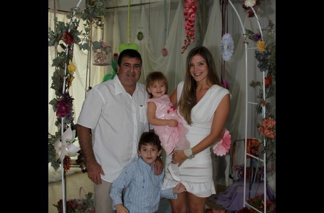 Cumpleaños de Sabina Sarabia Cardona