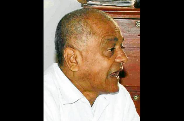 Saúl Hernández Acuña