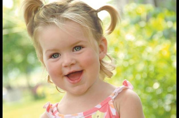 7 secretos para que sus hijos sean felices.
