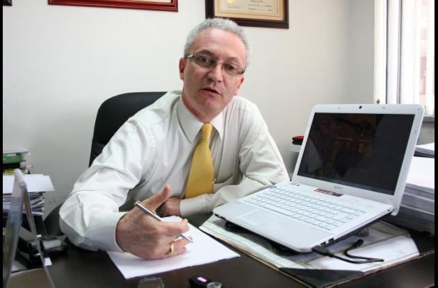 Silvio Sanmartín Quiñones