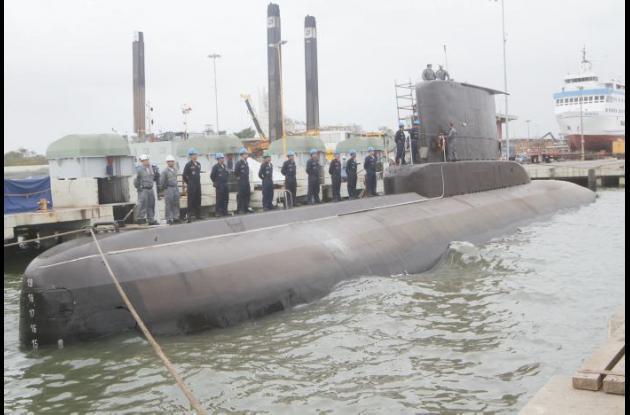 Submarino ARC