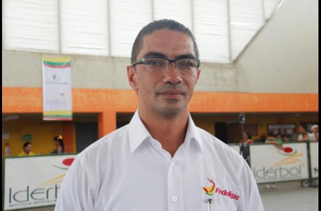 José Almanza