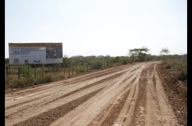 Ruta 90A Tierrabaja