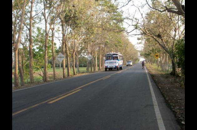 Autopistas de la Sabana
