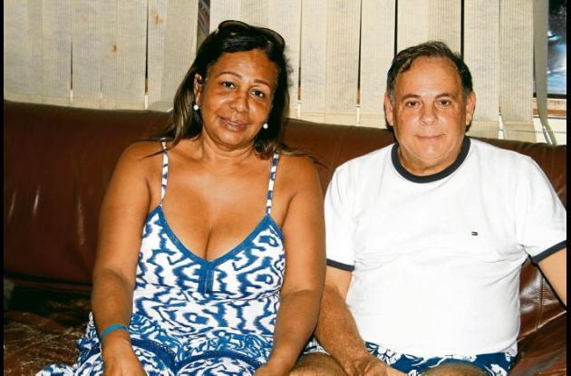 Turistas venezolanos estafados en Cartagena