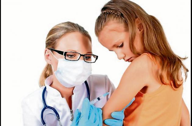 Vacuna de VPH reduce infección en adolescentes