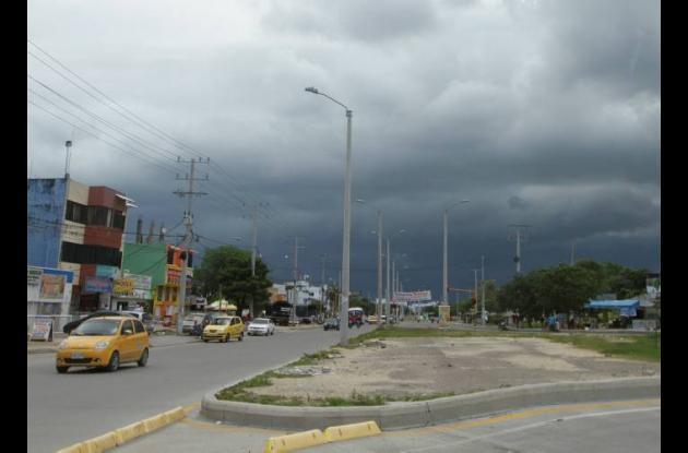 Brisas Cartagena