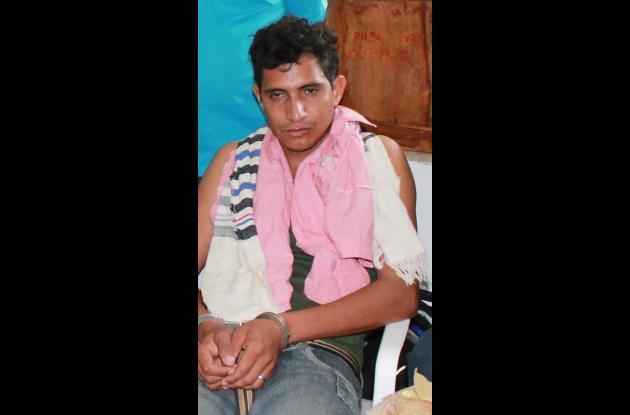 Jeison Noriega Gómez, asesinado