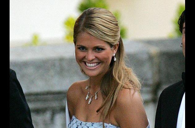 Princesa Magdalena de Suecia