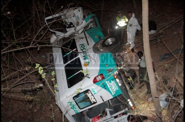 Chilenos heridos en accidente de tránsito Vía del Mar