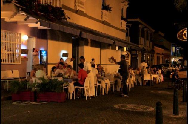 Los controles se extenderán a todos los sectores de Cartagena, debido al aumento de la invasión del espacio público por parte de comerciantes formales e informales.