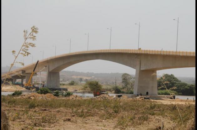 Puente de Barú