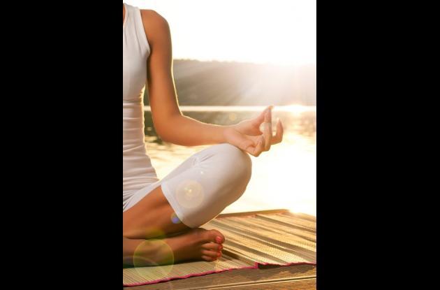 Yogaterapia Cambios Homonales