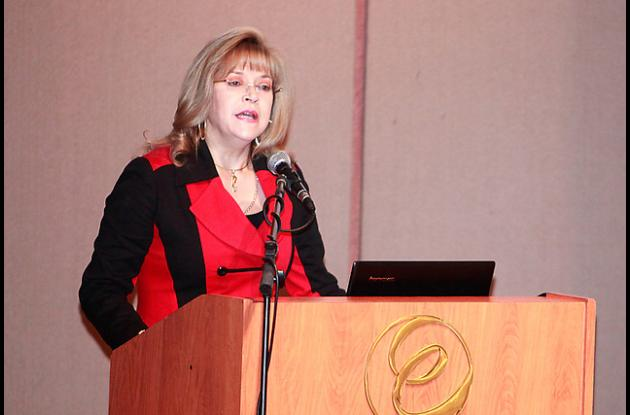 María Victoria Parra, fiscal que asumirá el caso Colmenares