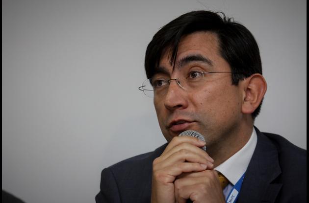 Ministerio TIC Diego Molano Vega