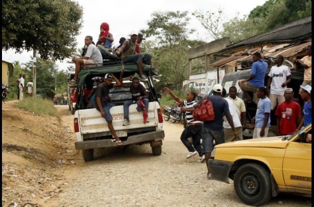 Elección en Pajonal, San Onofre (Sucre).