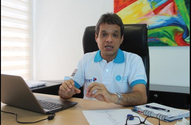 Cesar A Rivero Leiva