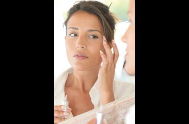 Recomendaciones para usar aclaradores de piel.