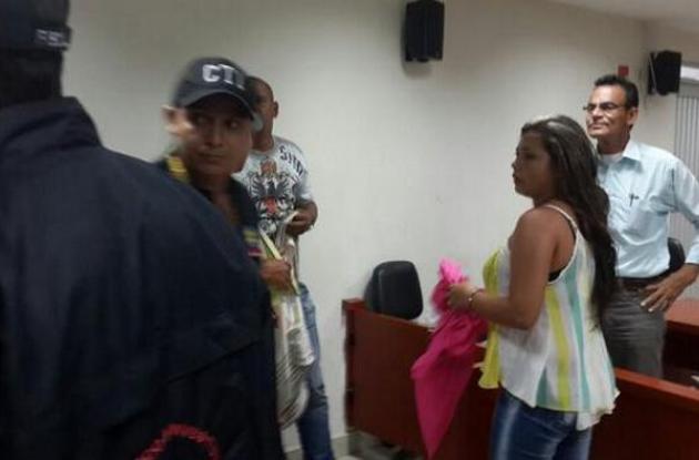 Caso desaparición director de Oficina de Regalías de Córdoba